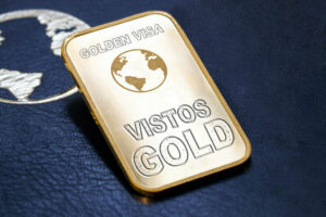 Vistos Gold