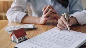 Assinatura de CPCV ou escritura